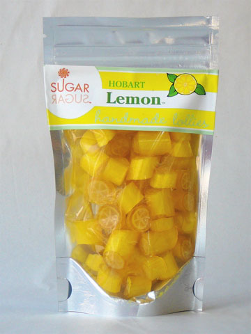 Lemon Candy